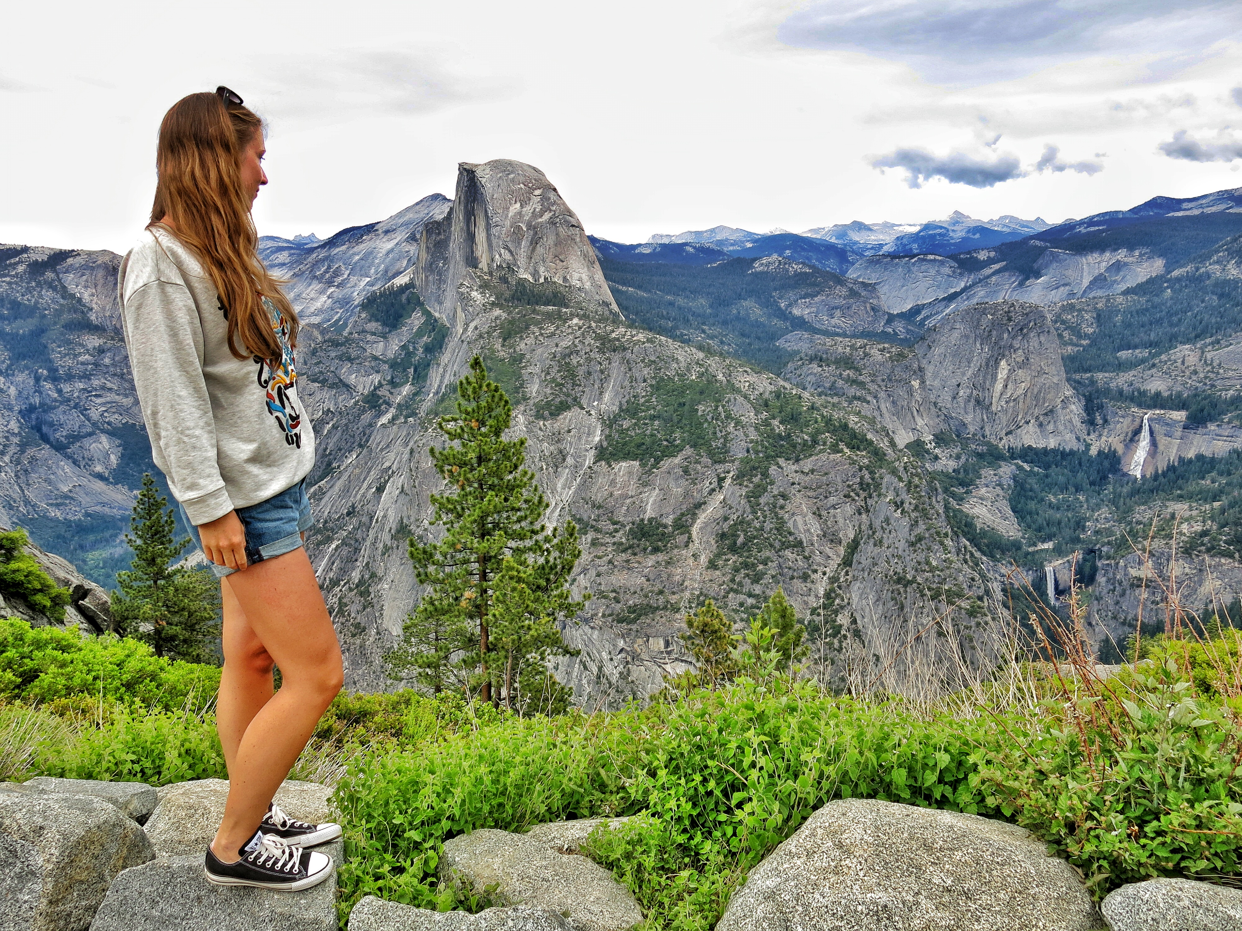 Road Tripping The Usa 5 National Parks You Must Visit