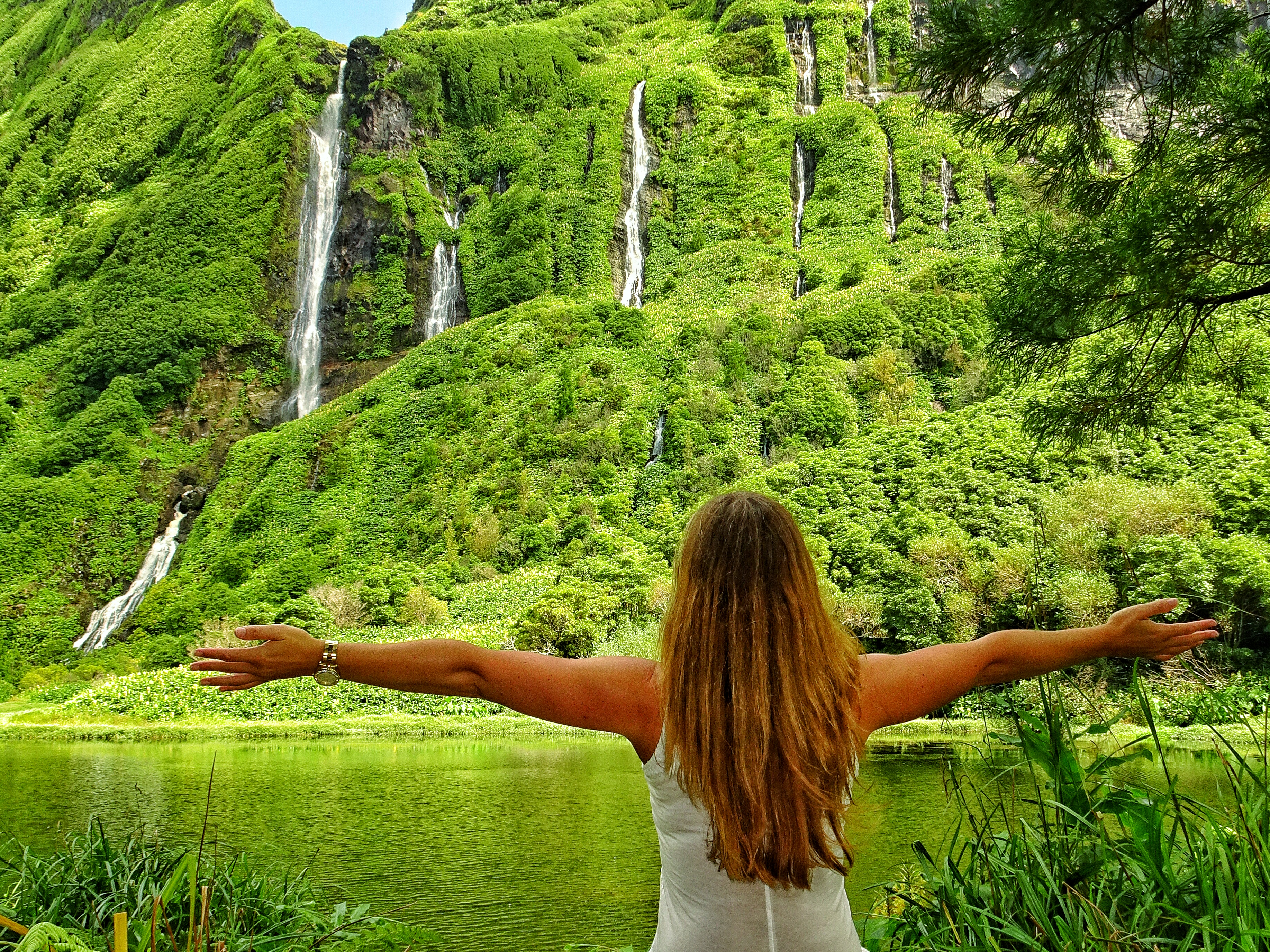 Flores Azores The Most Beautiful Places You Must See