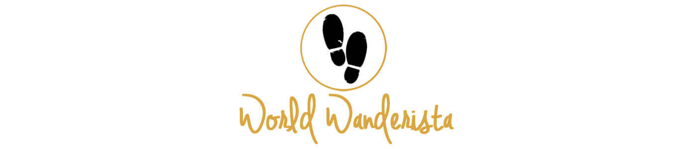 WORLD WANDERISTA