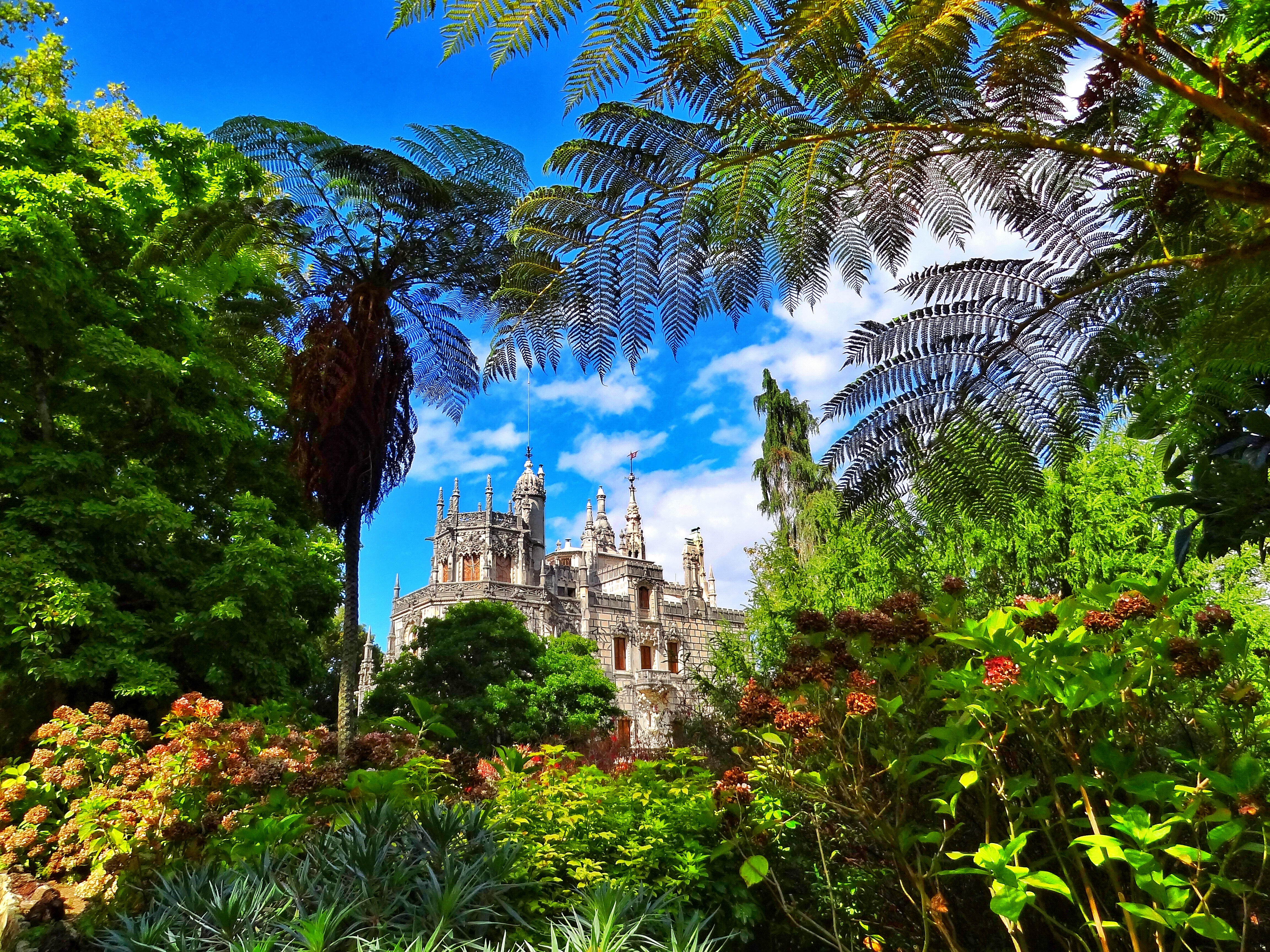Sintra The Ultimate Day Trip From Lisbon World Wanderista