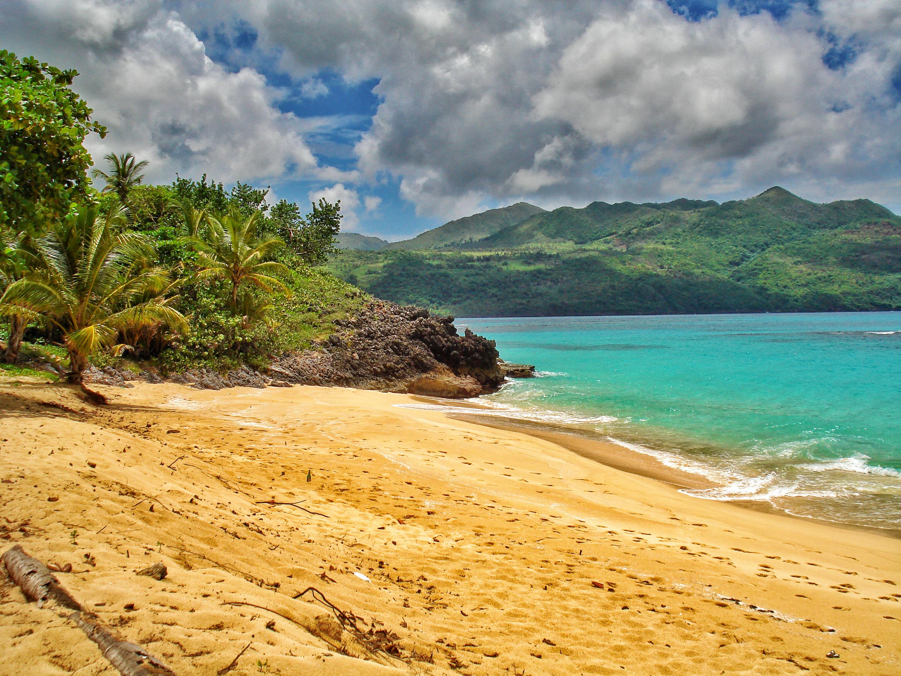 Let The Music Move You Dominican Republic World Wanderista