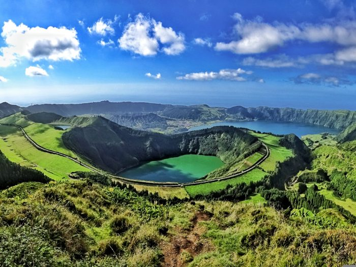 The Ultimate Travel Guide To Sao Miguel Azores World
