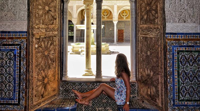 Casa de Pilatos: a tour of the most magnificent house in