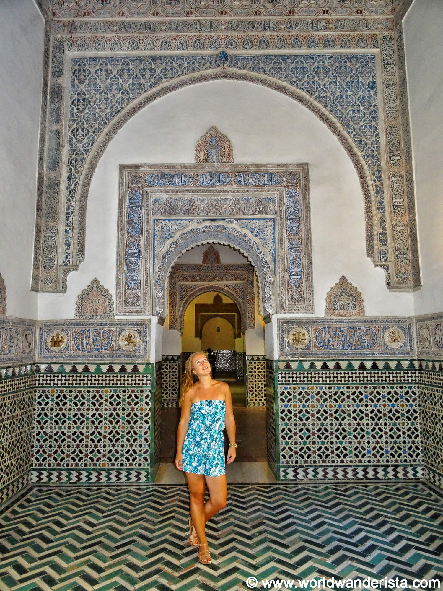 Photos of the Real Alcazar that will make you want to go - WORLD WANDERISTA