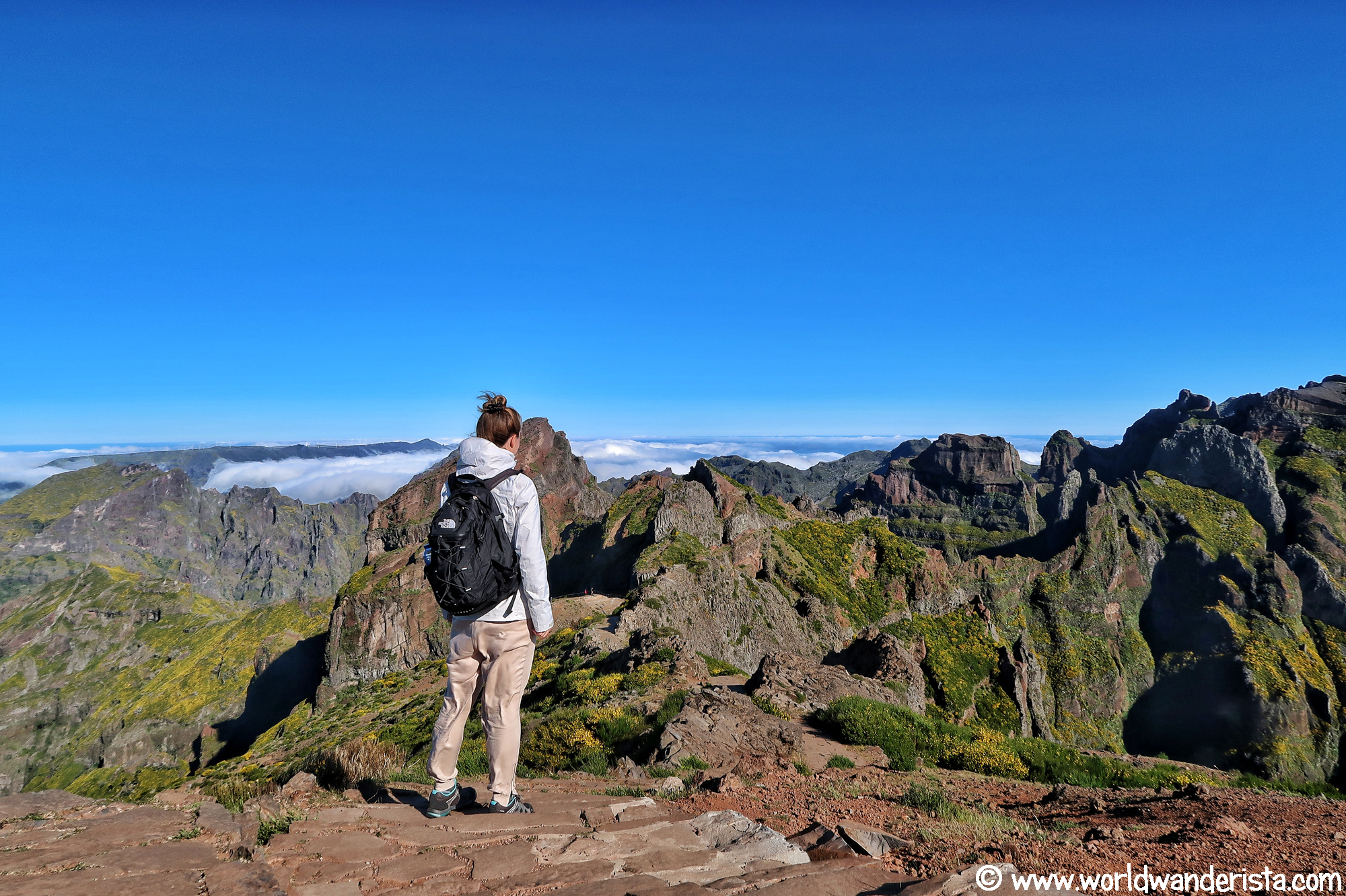 Hiking In Madeira 5 Walks You Must Add To Your Bucket