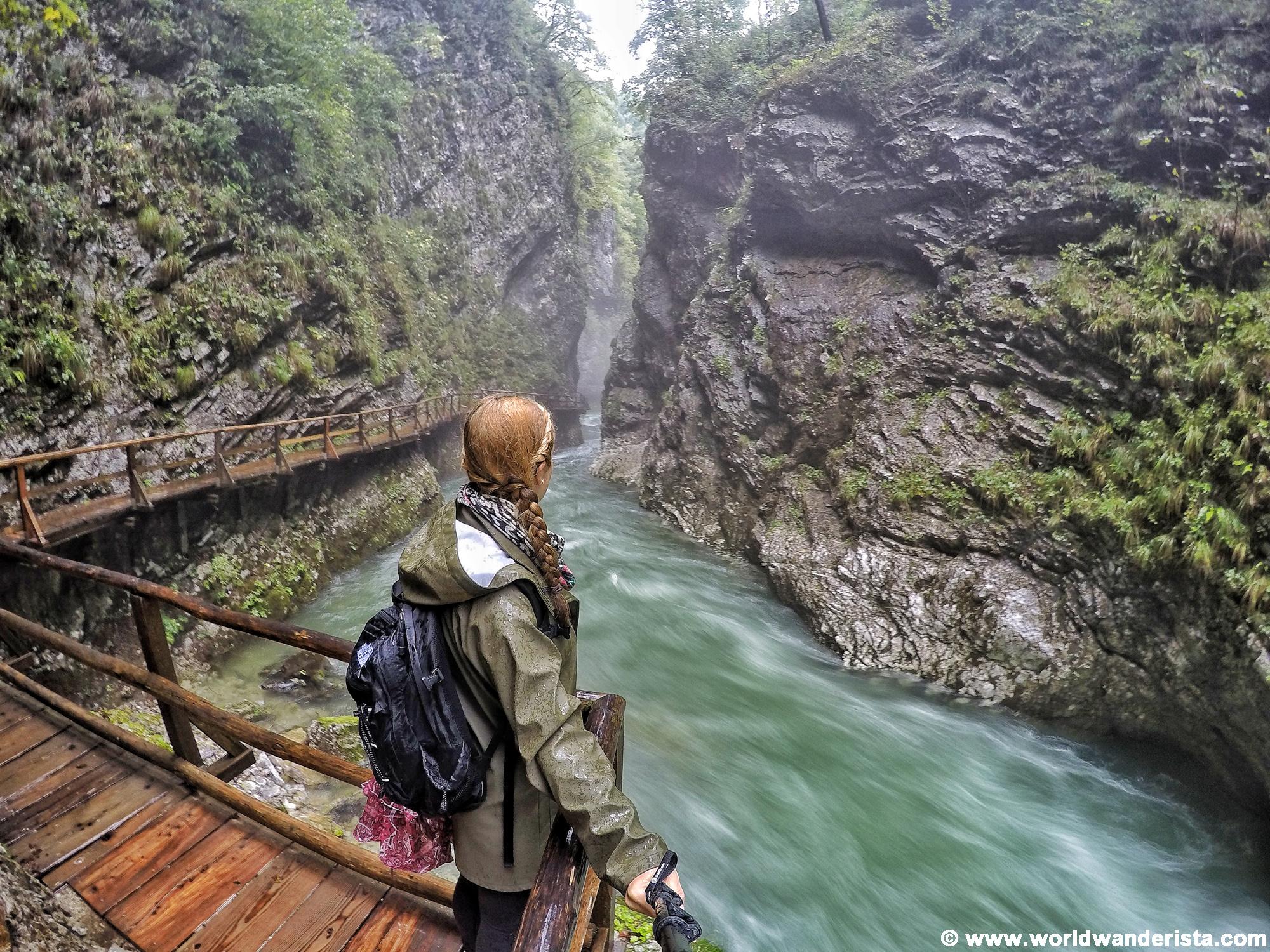 Solo travel photography gear | WORLD WANDERISTA